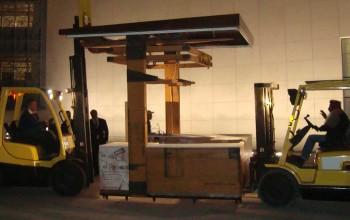 Art Handling and Logistics
